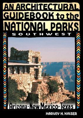 An Guidebook to the National Parks