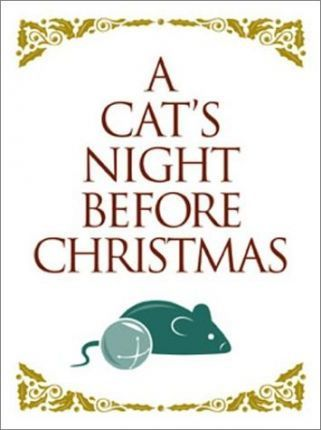 A Cat's Night Beofre Christmas
