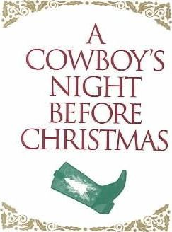 A Cowboy's Night before Christmas (Gift)