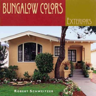 Bungalow Colours Exteriors