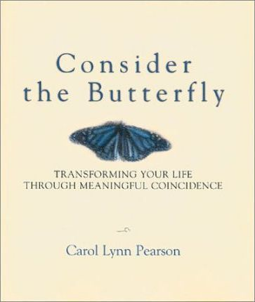 Consider the Butterfly