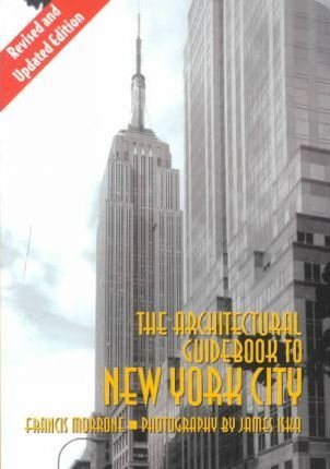 Architectural Guidebook to New York City