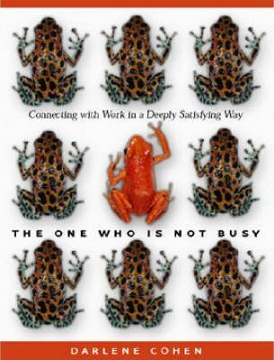 The One Who is Not Busy