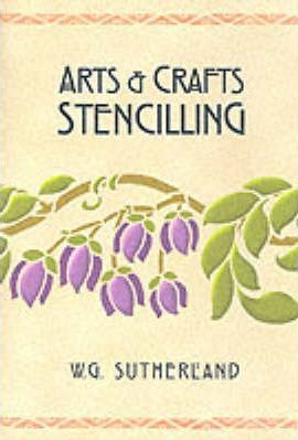Arts and Crafts Stencilling