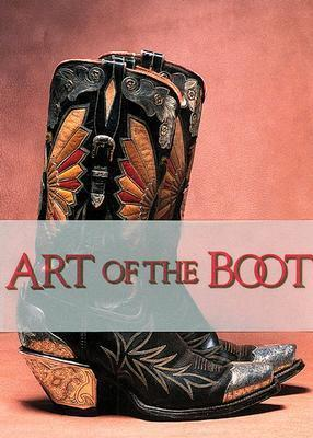 Art of the Boot Notecards