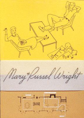 Russel Wright Notecards