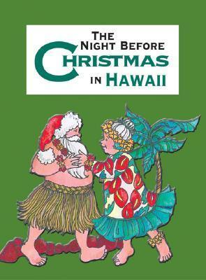 The Night Before Christmas in Hawaii