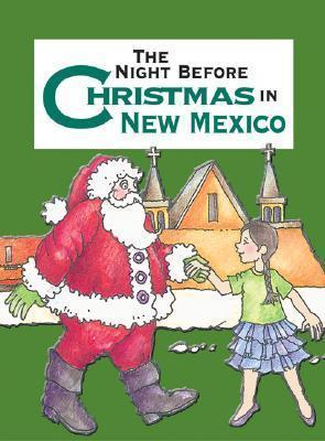 Night Before Christmas in New Mexico