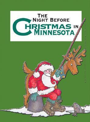 The Night Before Christmas in Minnesota