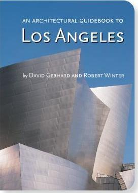 Los Angeles Architectural Guidebook
