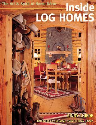Inside Log Homes