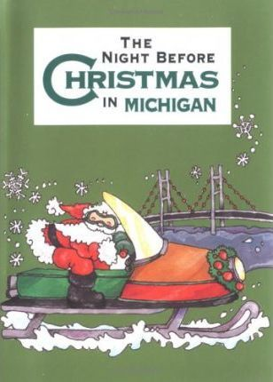The Night Before Christmas in Michigan