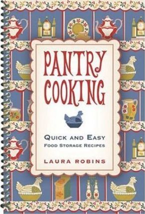 Pantry Cooking