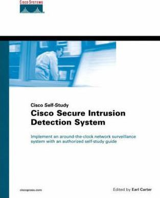 Cisco Secure Intrusion Detection Systems