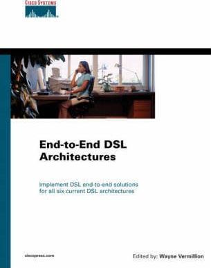 End-to-End DSL Architectures (paperback)