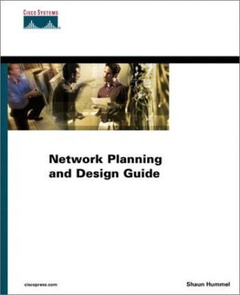 Network Planning and Design Guide