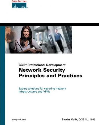 Network Security Principles and Practices