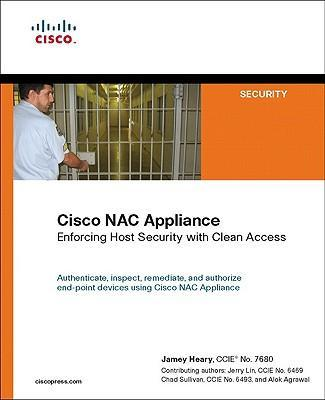 Cisco NAC Appliance
