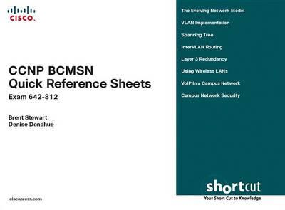 CCNP Bcmsn Quick Reference Sheets