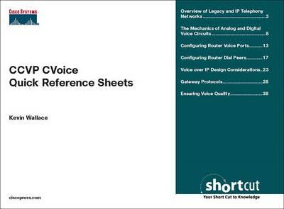 Ccvp Cvoice Quick Reference