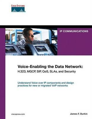 Voice-Enabling the Data Network