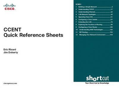 Ccent Quick Reference Sheets (Exam 640-822)
