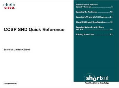 Ccsp Snd Quick Reference