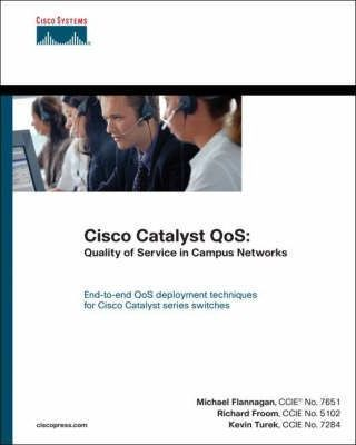 Cisco Catalyst QoS