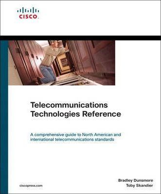 Telecommunications Technologies Reference (paperback)