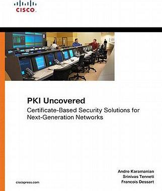 Pki Uncovered
