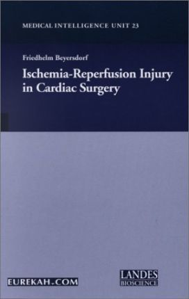 Ischemia-Reperfusion Injury in Cardiac Surgery