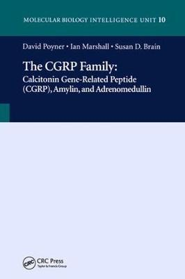 The CGRP Family