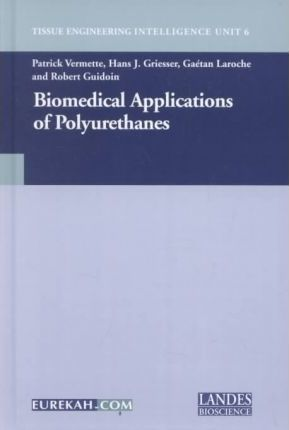 Biomedical Applications of Polyurethanes