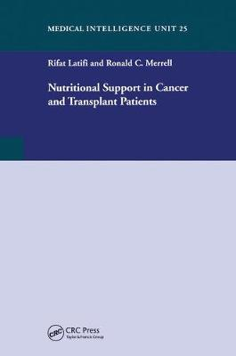 Nutritional Support in Cancer and Transplant Patients