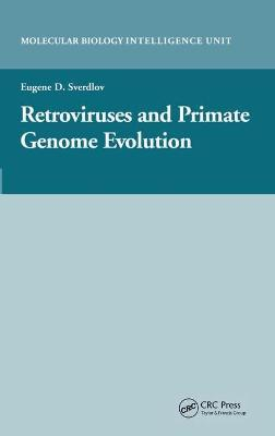 Retroviruses and Primate Genome Evolution