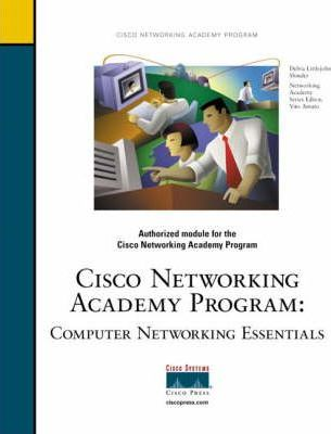 Cisco Networking Academy Program: Networking and Operating Systems Essentials