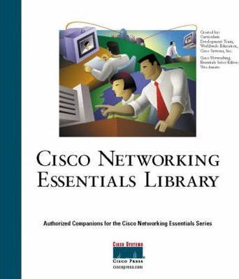 Cisco Networking Essentials Library