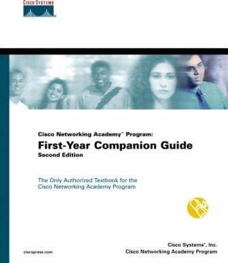 First Year Companion Guide