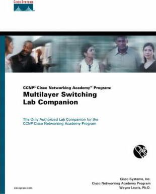 Multilayer Switching Lab Companion