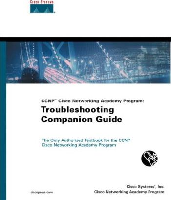 Ccnp Cnap Troubleshooting