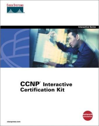 Ccnp Interactive Certification Kit