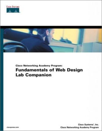 Fundamentals of Web Design Lab Companion