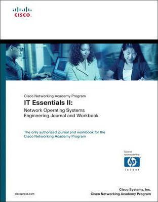 IT Essentials II