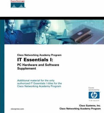 Cisco Networking Academy Program IT Essentials I