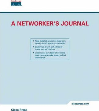 A Networker's Journal