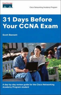 31 Days Before Your CCNA Exam