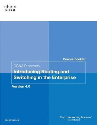 CCNA Discovery Course Booklet
