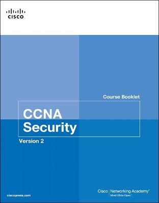 CCNA Security Course Booklet: Version 2