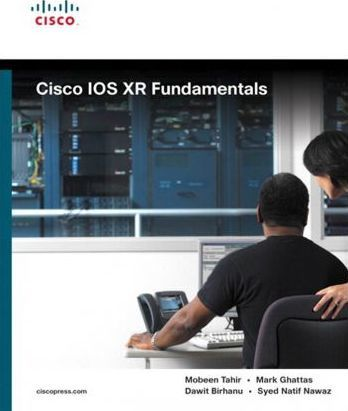 Cisco IOS Xr Fundamentals