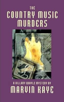 The Country Music Murders